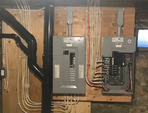 What Is A Ground-Fault Circuit Interrupter