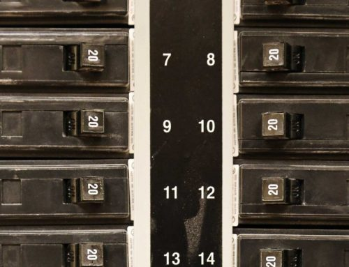 Signs That It's Time For A Breaker Panel Upgrade